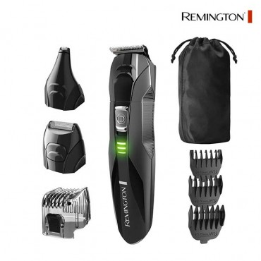 Kit REMINGTON PG6025 9 Piezas