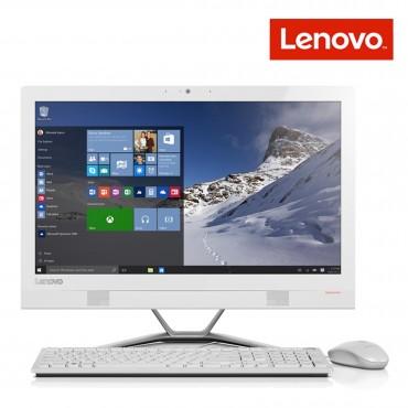 "PC All in One LENOVO 300 Core i5   21.5"" Blanco"