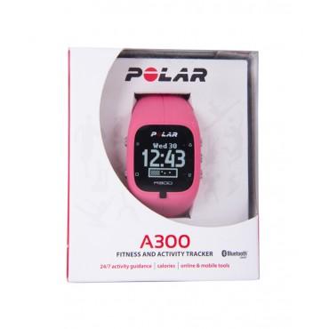 Monitor Polar - A300 - HR - Rosado