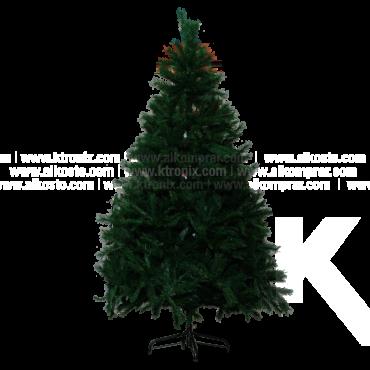 Árbol Navidad 7' Tips 1500  210 cm