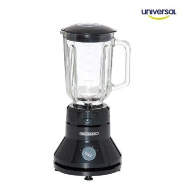 Licuadora UNIVERSAL Vaso Vidrio 71401