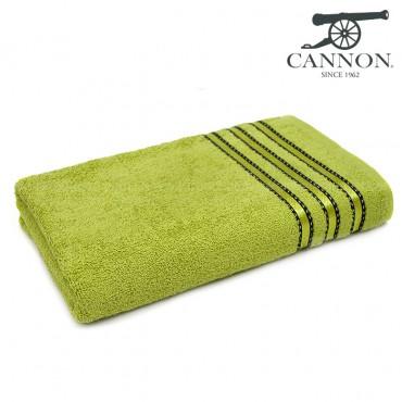 Toalla para Cuerpo CANNON Verde 5251 Max 7410