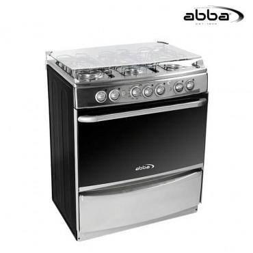 Estufa ABBA  RG802-4VH50 EE GN Gris