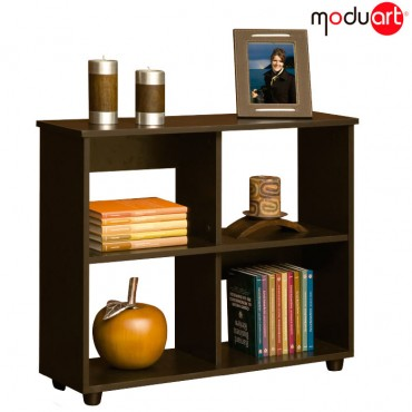 Biblioteca MODUART Wengue 14012-04