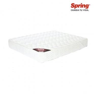 Colchón SPRING Doble Pillow Top 140x190 cm