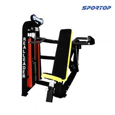 Presión hombro SPORTOP PRO Shoulder press