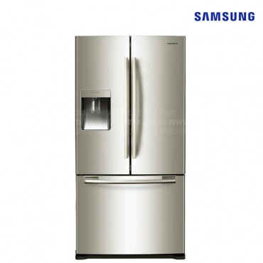 Nevecón SAMSUNG 564Lt RF67DEPN1 Inoxidable