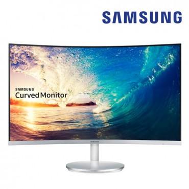"""Monitor SAMSUNG Curvo LC27F591 27"""""""