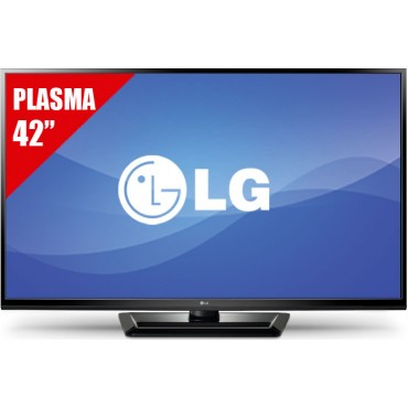 Plasma LG 42PA4500