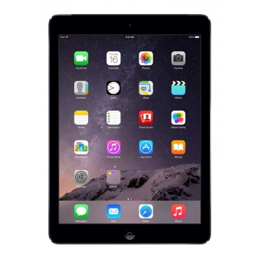 iPad Air WiFi + 4G 16GB Gris Espacial