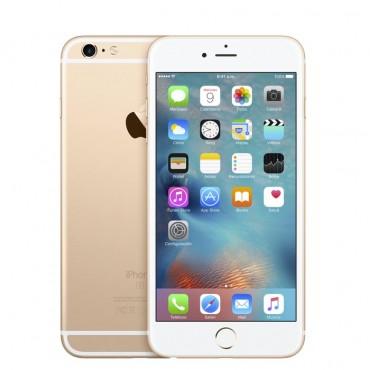 Celular 4G iPhone 6s Plus 128GB Dorado