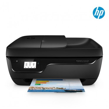 Impresora Multifuncional HP Ink Advantage 3835