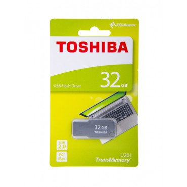 Memoria USB Mini TOSHIBA 32Gb 2.0