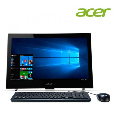 """PC All in One ACER 623RT22 21.5"""" Core™ i3 Negro"""