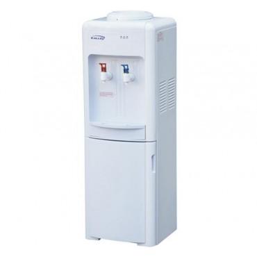Dispensador de Agua con Nevera KALLEY K-WD15R Blanco
