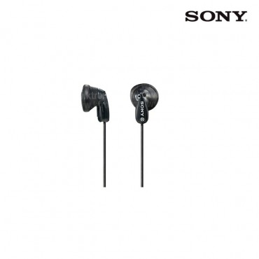 Audifono SONY Alámbrico InEar 3.5 Negro (Accesorios Audio)