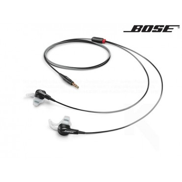 Audífono BOSE In Ear SoundTrue Negro (Android)