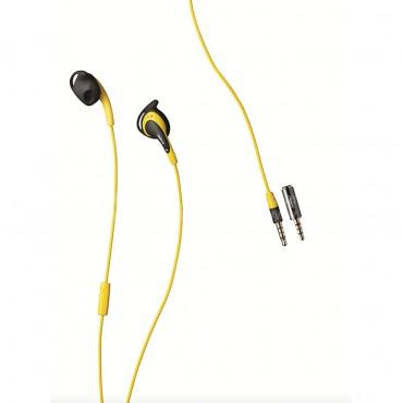 Audifonos InEar JABRA Active Amarillos