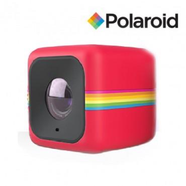 Camara de acción Polaroid Cube Negra