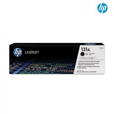 Toner HP 131A Negro LJ CF210A