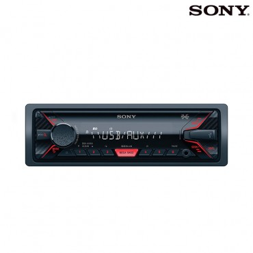 Radio Auto USB SONY DSXA400BT