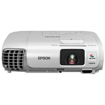 Videoproyector EPSON Powerlite S17
