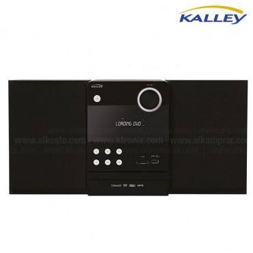 Equipo Microcomponente KALLEY K-MCD500BT