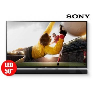 """Tv 50"""" 126 cm LED SONY 50FA973 Full HD 3D Internet"""