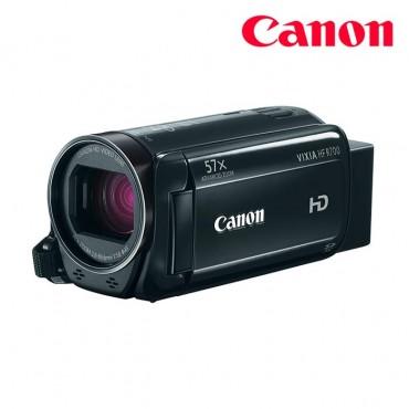 """Cámara Canon Vcam VIXIA R700 """"Negra"""