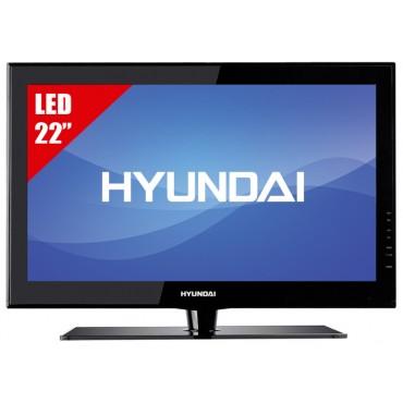 """TV 22"""" LED HYUNDAI HY228F FHD"""