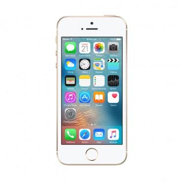 iPhone SE 4G 64GB Dorado