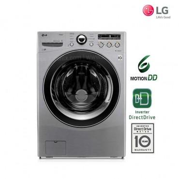 "Lavadora/Secadora LG 18 Kg WD3250HSA3G""G"