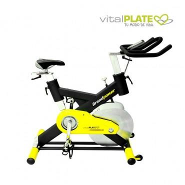 Spinning VITAL PLATE LG20-Y