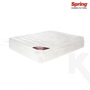 Colchón de resorte SPRING C13 King