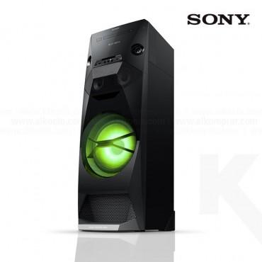 Equipo mini Sony MHC-V6D