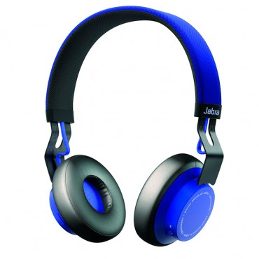 Audifonos Bluetooth Around Ear  JABRA Move Azul