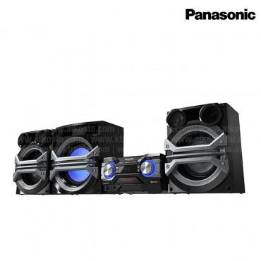 Equipo Mini Componente PANASONIC AKX800 PNK