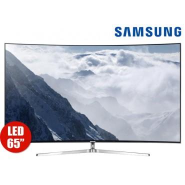 """Tv 65"""" 165cm LED SAMSUNG 65KS9000 UHD"""