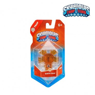Skylanders Trap Earth Trap