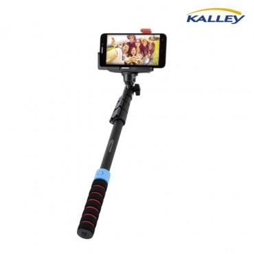 Selfie Stick Bluetooth Kalley