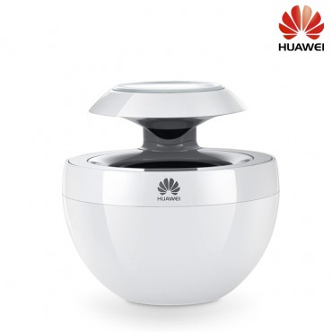 Speaker Bluetooth Swan Huawei Blanco