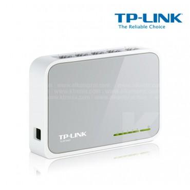 Switch TP-LINK 5 Puertos 10/100Mbps