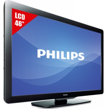 "TV 46"" LCD PHILIPS 46PFL3706FHD"