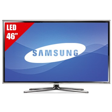 "TV 46"" LED SAMSUNG 46ES6100 FHD"