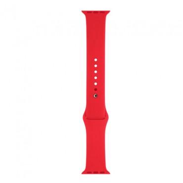 Correa Apple Watch 42m Red Sport