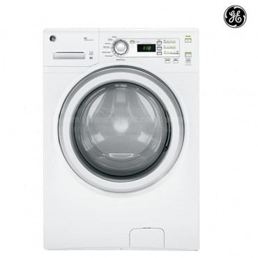Lavadora GENERAL ELECTRIC 15Kg WGC1586NXWW/AJ Blanca