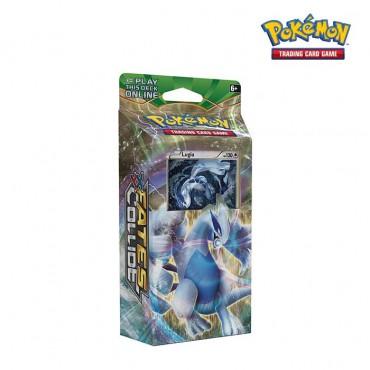 Pokémon TCG Fates Collide Theme D