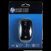 Mouse HP óptico USB Negro