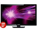 "TV 32"" 80cm LED PHILIPS 32PFL4509C HD"