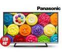 "Tv 40"" 101 cm LED PANASONIC 40CS600 Full HD Internet"